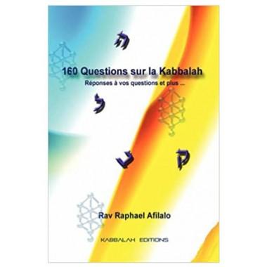 160 Questions sur la khabbalah