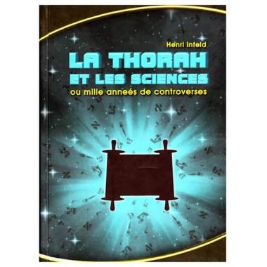 La torah et les sciences