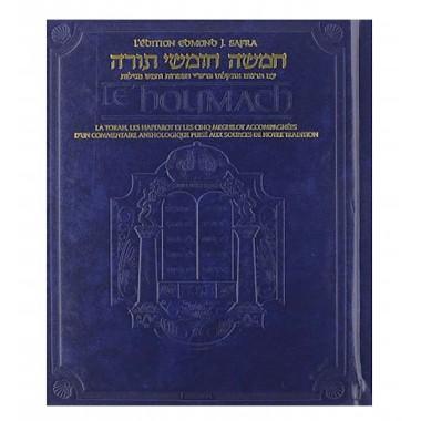 Houmach édition J . SAFRA