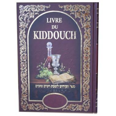Livre du Kiddouch