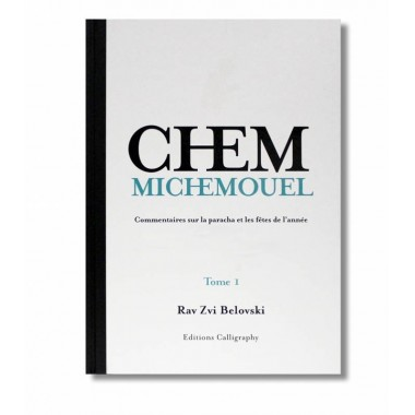 Chem Michemouel Tome 1&2