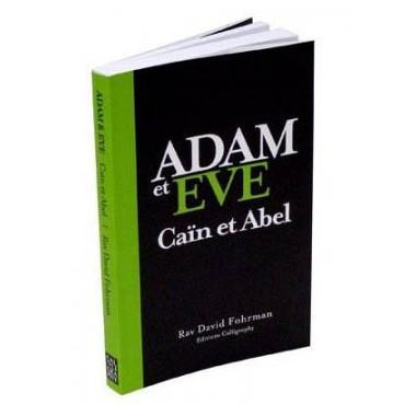 Adam et Eve , CaÏn et Abel